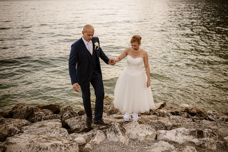 Fotografo Matrimonio Trento Riva del Garda