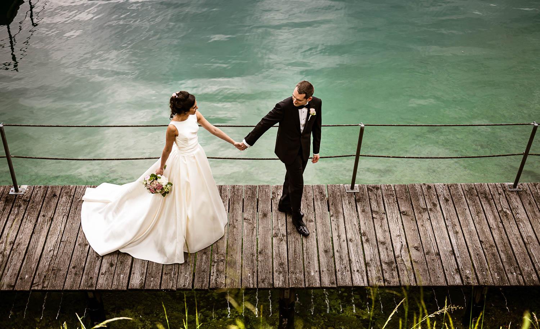 Fotografo matrimonio Trento, Giorgio Zamboni
