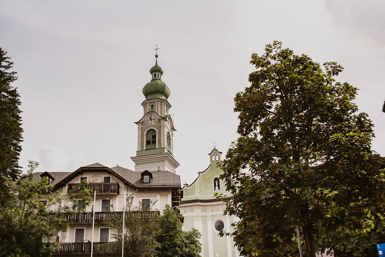 Fotografo Matrimonio Trento Dolomiti