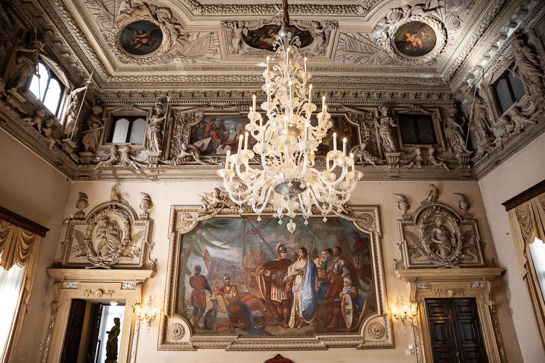 Palazzo Trissini